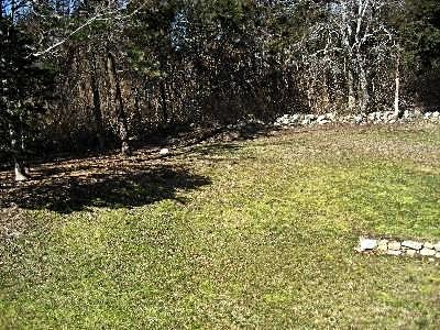 Dennis Cape Cod vacation rental - Nice yard to enjoy