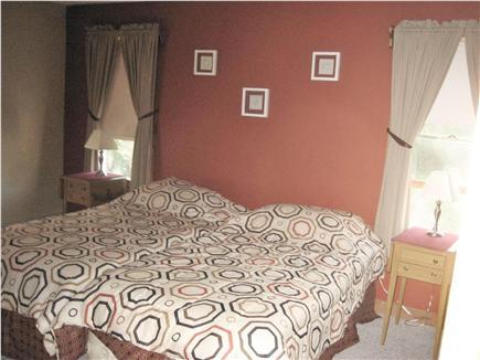 Dennis Cape Cod vacation rental - 1st floor twin bedroom