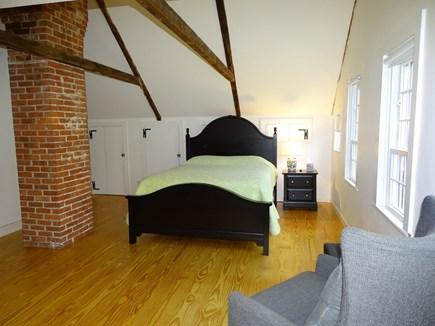 Dennis Cape Cod vacation rental - Adjoining second queen bedroom