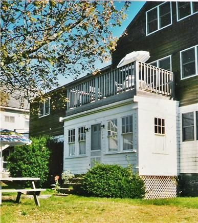 Provincetown Cape Cod vacation rental - ID 24964
