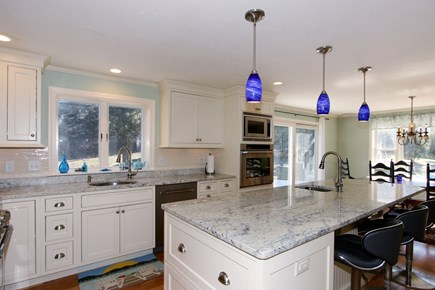 Chatham Cape Cod vacation rental - Newly renovated Kitchen!
