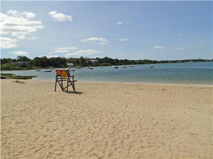 Chatham Cape Cod vacation rental - Beautiful Oyster Pond Beach is just 7/10 mile away