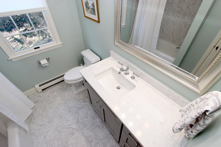 Chatham Cape Cod vacation rental - Updated Bathroom Alternate view