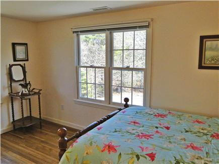 Yarmouth Cape Cod vacation rental - Full bedroom upstairs
