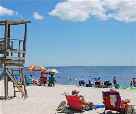 Harwich Cape Cod vacation rental - Red River Beach