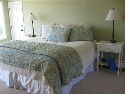 Barnstable Cape Cod vacation rental - Master Bedroom