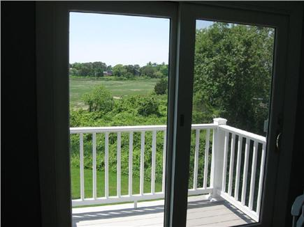 Barnstable Cape Cod vacation rental - 2nd Floor Bedroom Balconies