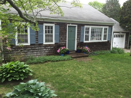 Falmouth Cape Cod vacation rental - Classic Cape in Falmouth