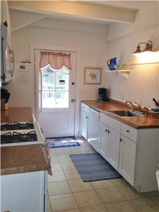 Harwich Port Cape Cod vacation rental - New remodeled kitchen