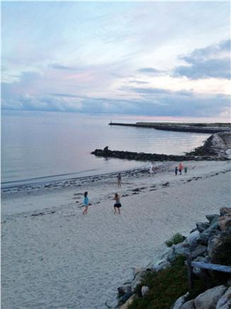 Harwichport Cape Cod vacation rental - Beautiful beach to enjoy