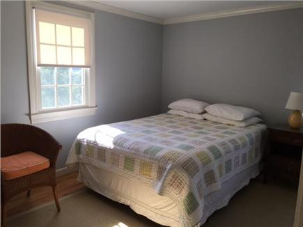 Harwichport Cape Cod vacation rental - Queen bedroom