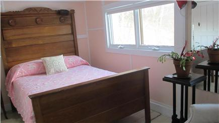 Brewster Cape Cod vacation rental - Downstairs bedroom with double/full bed
