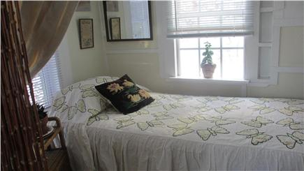Brewster Cape Cod vacation rental - Small downstairs bedroom