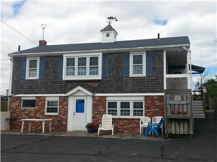 Bourne, Sagamore Beach Cape Cod vacation rental - It's all about being on the water!