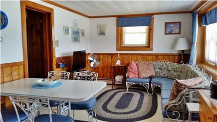 Bourne, Sagamore Beach Cape Cod vacation rental - Dining area