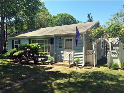 South Yarmouth Cape Cod vacation rental - ID 25017