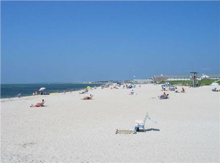 South Yarmouth Cape Cod vacation rental - Bass River Beach-You should be here. I'm saving you this seat!!