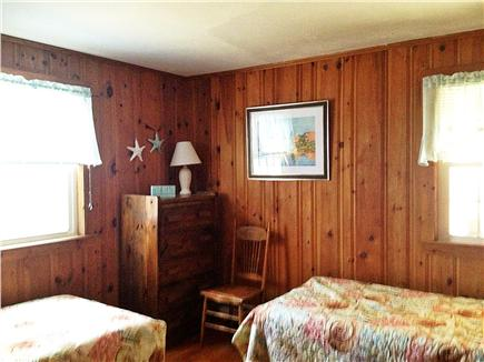 South Yarmouth Cape Cod vacation rental - Bedroom 3 two twin beds