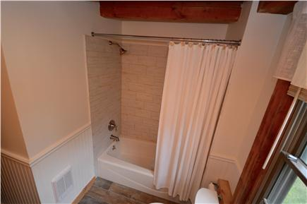 Orleans Cape Cod vacation rental - Downstairs full bath