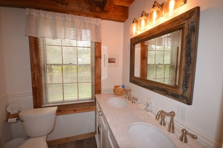 Orleans Cape Cod vacation rental - Recently remodeled bathroom on main level