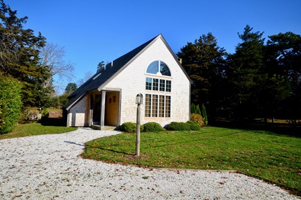 Orleans Cape Cod vacation rental - Professionally maintained and landscaped.