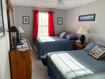 West Yarmouth Cape Cod vacation rental - 2 Doubles
