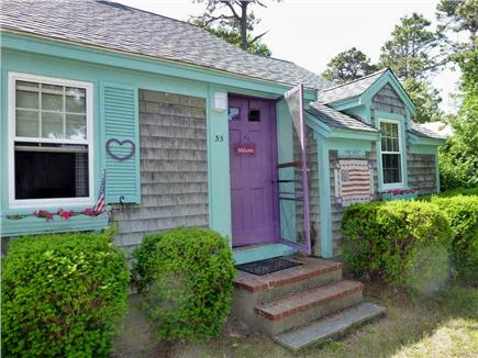 Dennis Port Cape Cod vacation rental - ID 25038