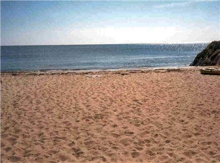 Dennis Port Cape Cod vacation rental - Private Association Beach