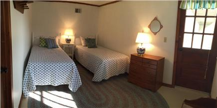 East Orleans Cape Cod vacation rental - Cheerful downstairs bedroom