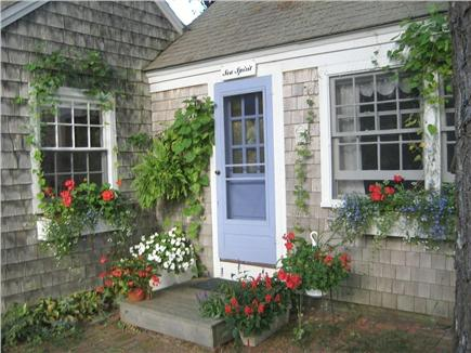 Wellfleet..adjacent to Bike Tr Cape Cod vacation rental - Welcome!