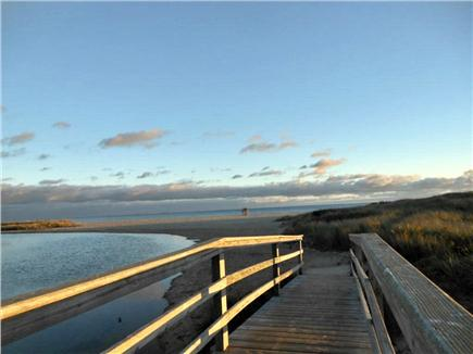S. Chatham Cape Cod vacation rental - Walk to the beach - just a 10 minute walk