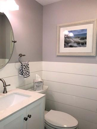 Harwich Cape Cod vacation rental - Brand new half bath