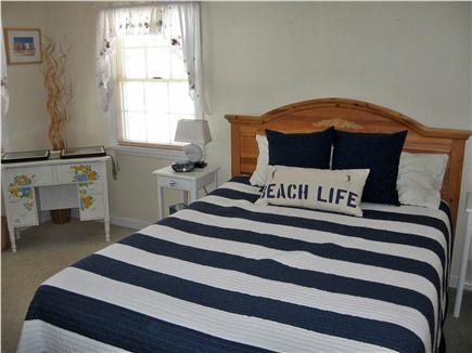 West Dennis Cape Cod vacation rental - Master BR