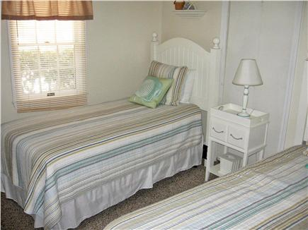 West Dennis Cape Cod vacation rental - Twin BR
