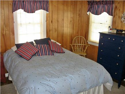 West Dennis Cape Cod vacation rental - Double BR