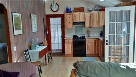 Historic Dennis Village Cape Cod vacation rental - New Kitchen