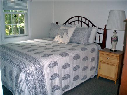 Mashpee, Popponesset Cape Cod vacation rental - Master bedroom with queen bed.