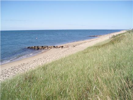 Mashpee, Popponesset Cape Cod vacation rental - Walk to this Beautiful Beach on Nantucket Sound