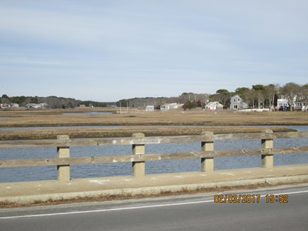 Dennis Cape Cod vacation rental - Swan River Bridge