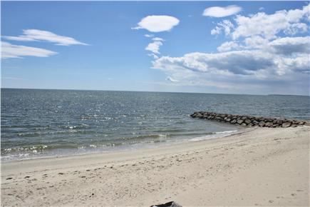 Dennis Cape Cod vacation rental - Haigis Beach is just 1/3 mile away!