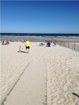 South Dennis Cape Cod vacation rental - Beautiful bayside beaches