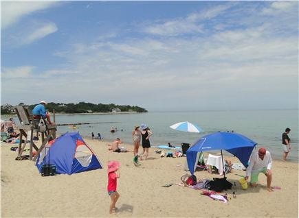 Woods Hole Woods Hole vacation rental - Stoney Beach, Great for Kids, 5min Walk