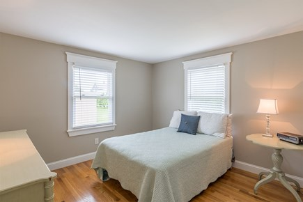 West Yarmouth Cape Cod vacation rental - Second bedroom- full size bed