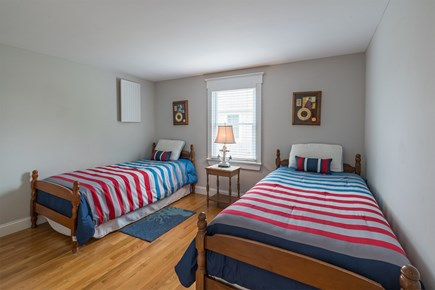 West Yarmouth Cape Cod vacation rental - Third bedroom
