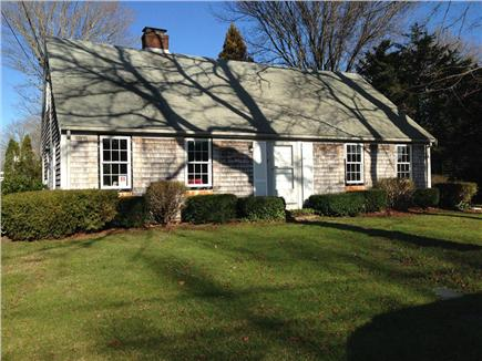 Falmouth Cape Cod vacation rental - ID 25120