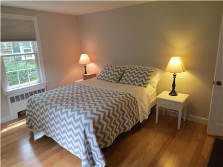 Falmouth Cape Cod vacation rental - Bedroom