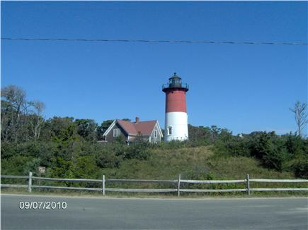 North Eastham Cape Cod vacation rental - Short drive to Nauset Lighthouse