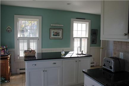 Chatham Cape Cod vacation rental - Updated Kitchen