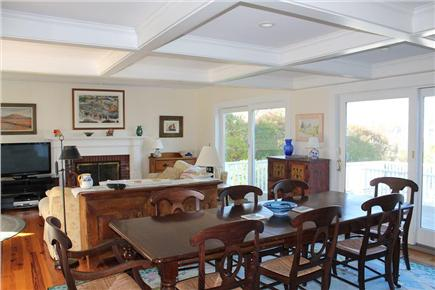 Chatham Cape Cod vacation rental - Sunny and Open Floor Plan