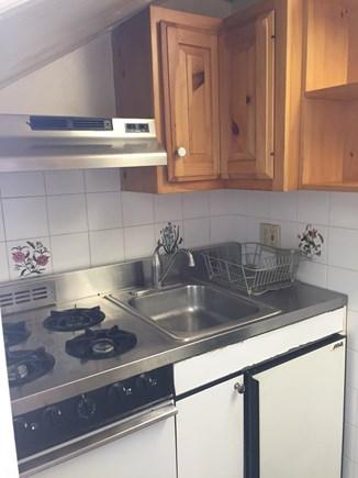 Hyannis Cape Cod vacation rental - Cottage kitchen
